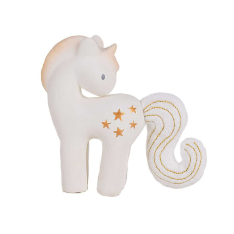 Игрушка из каучука Shining Stars Unicorn